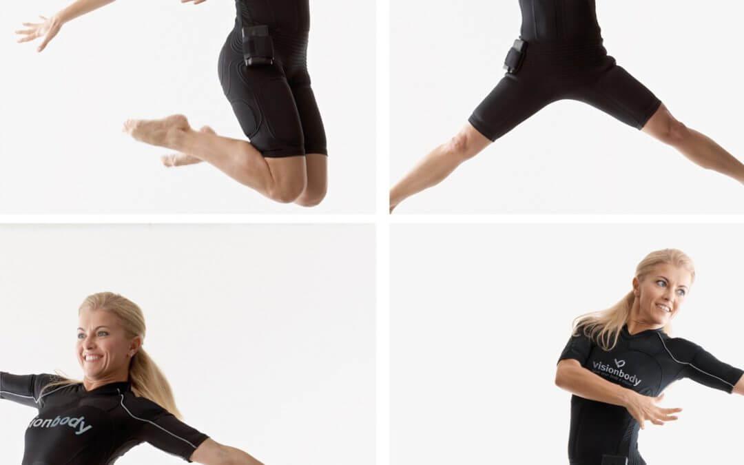 NIEUW bij min110 – Strak & Fit in 20 minuten – Body Performance Programma